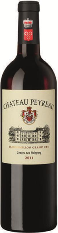 Chateau Peyreau 75 cl 2016