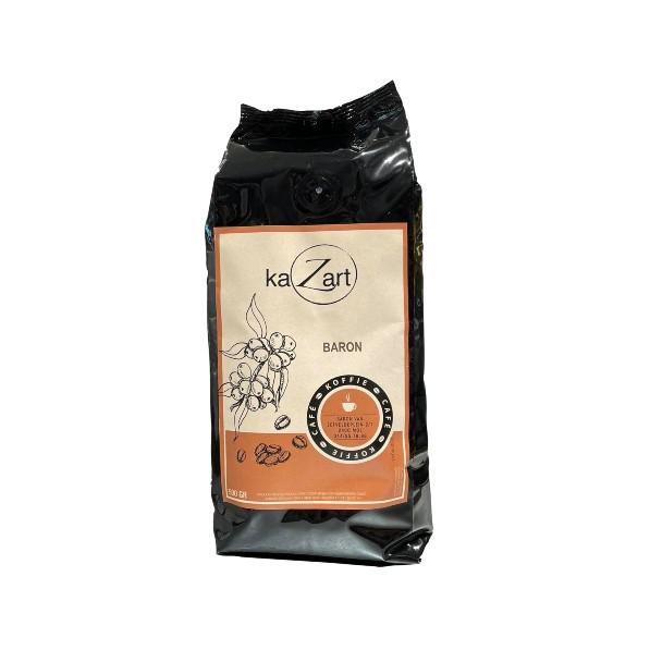 Koffie 'Baron' 500g KaZart
