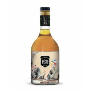 Mauritius Club Beach Party Caramel Rum 70 cl