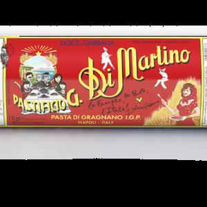 Pasificio G. DI MARTINO Spaghetti 1 meter DOLCE & GABBANNA
