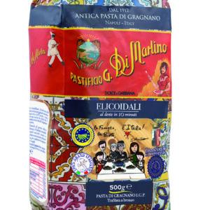 Pasificio G. DI MARTINO Elicoidali 500 gr DOLCE & GABBANNA