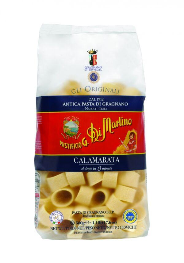 Pasificio G. DI MARTINO Calamarata 500 gr DOLCE & GABBANNA