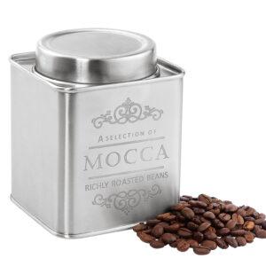 Koffieblik 500 gr Zassenhaus