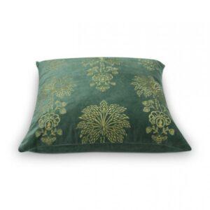 Cushion Palmtree Green