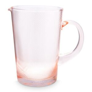 Pitcher Twisted Pink
