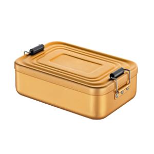 lunchbox small allu, gold