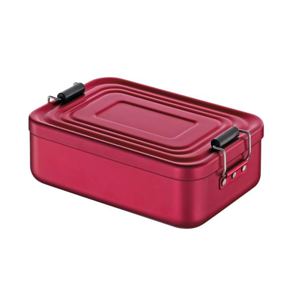lunchbox small allu, red