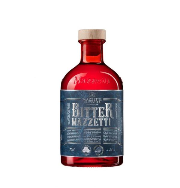 Bitter Mazzatti 0.7l 25°