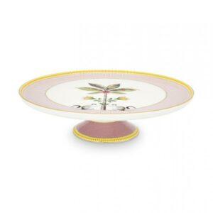 PIP Cake Tray La Majorelle Pink 30.5cm