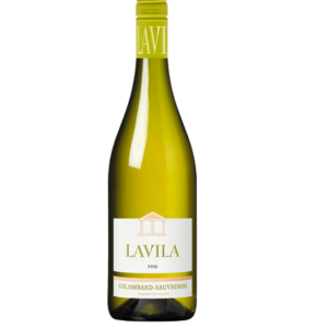 Lavila wit 75 cl 2019