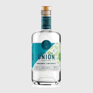 Spirited Union Organic Coconut