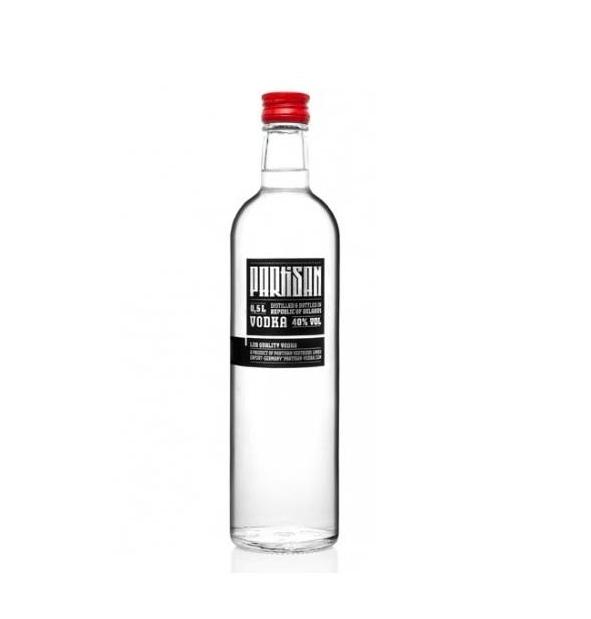 Partisan Vodka 40% 700 ml