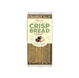 CRISP BREAD Provencaalse kruiden 130 gr