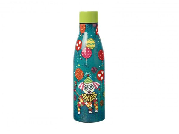 M&W LOVE HEARTS Inox Bottle 500ml, Oodles of Love