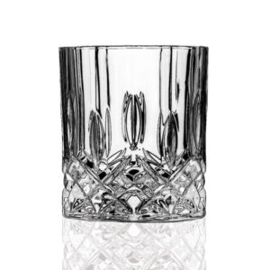 RCR ALKEMIST set/6 Proffesional 'OPERA' tumbler Bicchieri 35 cl