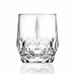 RCR ALKEMIST set/6 waterglas tumbler 35 cl