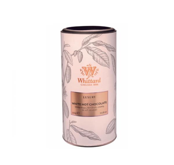 Whittard Cacao - Luxury White Cacao