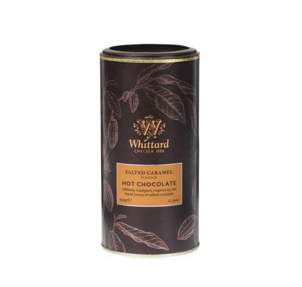 Whittard Cacao - Hot Chocolate Salted Caramel