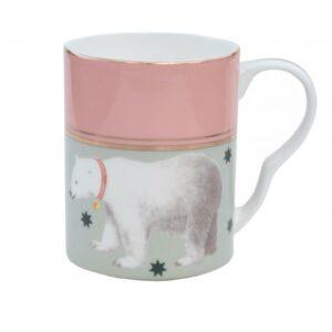 Yvonne Ellen Mug Polar Bear 375ml