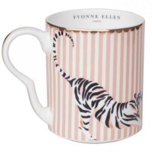 Yvonne Ellen Small Mug Tiger 250ml