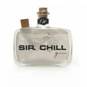 Sir Chill gin 50 ml 37.5°