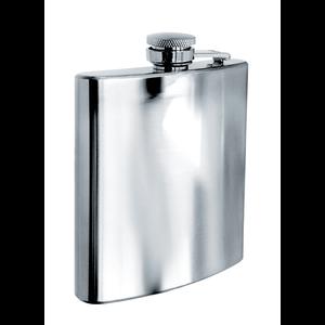 Flask&Funnel zakfles en vultrechter metaal