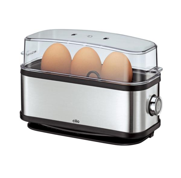 Eierkoker 3 eieren CILIO