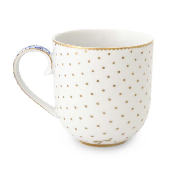 Mug Small Royal White 260ml
