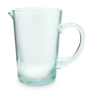 Pitcher Twisted Blue 1.45ltr PIP