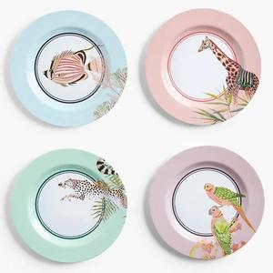 Picnic kleine borden Yvonne Ellen 4 designs
