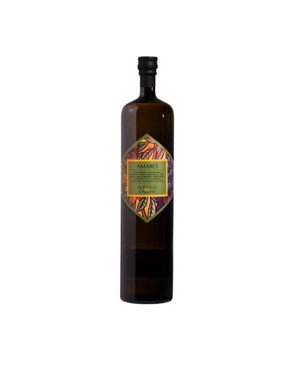 Amaro Le Foglie e Frutti 30° 70 cl