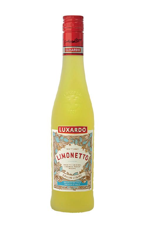 Limonetto 50 cl 14.5° LUXARDO