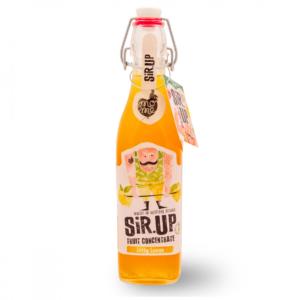 Sir.Up Fruitconcentraat 250 ml Zesty Lemon