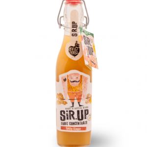 Sir.Up Fruitconcentraat 250 ml Spicy Ginger