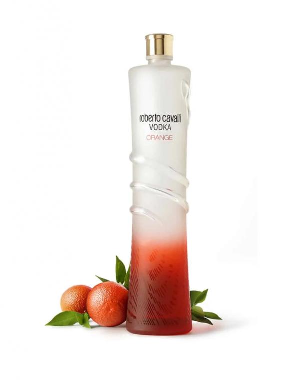 RobertoCavalli Vodka & ORANGE Edition 1 liter