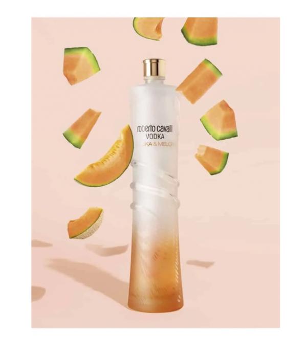 RobertoCavalli Vodka & Melon Edition 1 liter