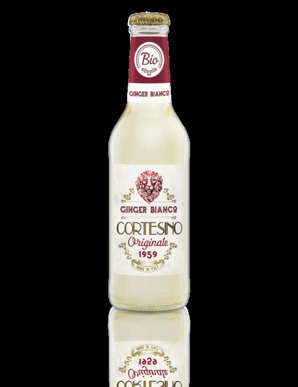 CORTESE orginale Ginger Bianco 200 ML