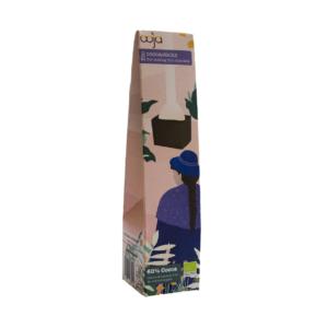 OOjA Stick Vegan Dark 60% Cacao