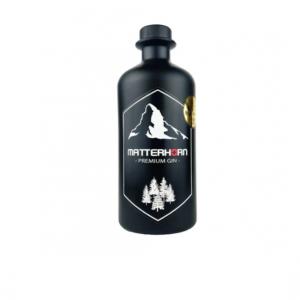 Matterhorn Gin WIT 50 cl 40°