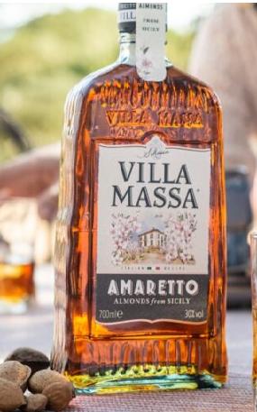 Villa Massa Amareto 70 cl 30°
