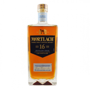 Mortlach 16 Years 43.40° 70 cl
