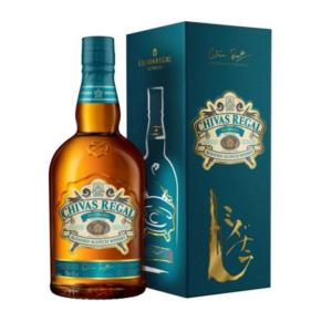 Chivas Regal Mizunara Whisky 70 cl 40°
