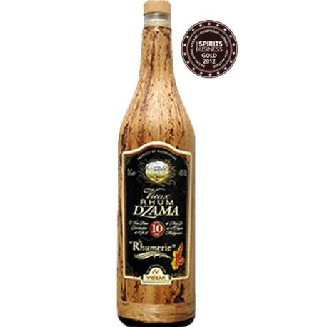 Dzama 1998 10 jaar 45° 70cl
