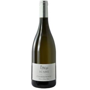 """Icare Chardonnay """"Elevé en fûts de chêne"""" Côtes de Thongue"""