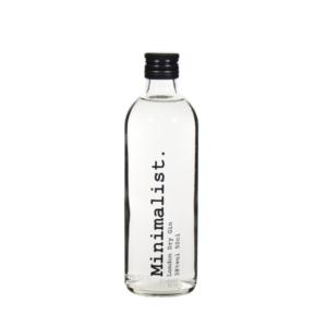 Minimalist gin 50 cl