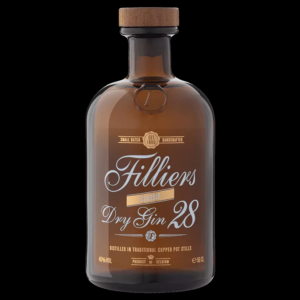 Filliers Dry Gin Classic 28