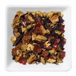 Fruit en Vanille 100 gr Kazart Thee