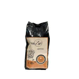 Koffie 'Hertog' 250g KaZart
