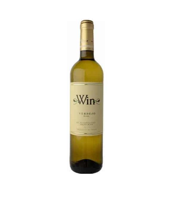 Win Verdejo - Alcohol-vrije wijn 70 cl