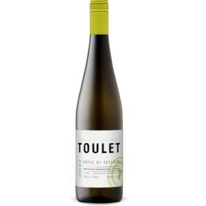 Le Prestige de Toulet - Côtes de Gascogne 11.5° 2019